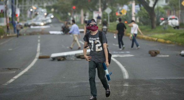 Peste 120 de morți și 1.300 de răniți în manifestațiile antiguvernamentale din Nicaragua de la jumătatea lunii aprilie