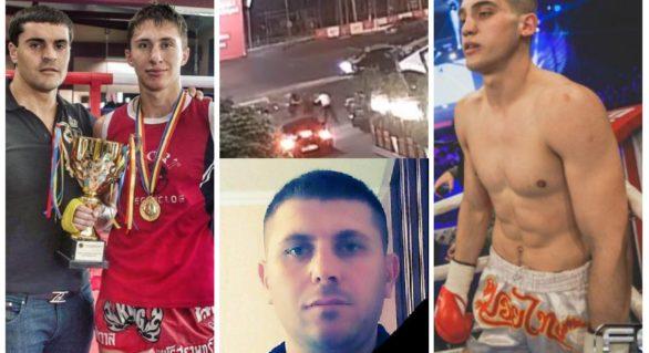 """PG încearcă """"să facă lumină"""" în cazul omorului în bătăi a tânărului Sergiu Bejenaru de către apropiații lui Țuțu"""