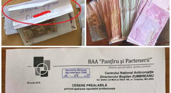 """CNA în centrul unui scandal de amploare privind """"(ne)protejarea datelor cu caracter personal"""" după reținerile în Dosarul ASEM"""