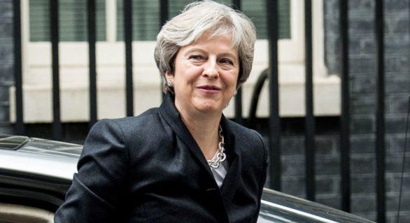 Guvernul britanic a câștigat un vot important asupra proiectului său de lege privind Brexitul