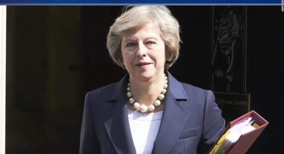 """Marea Britanie va fi """"complet pregătită"""" pentru ieșirea din UE fără un acord cu Bruxelles-ul. May: E mai bine decât cu unul nefavorabil"""