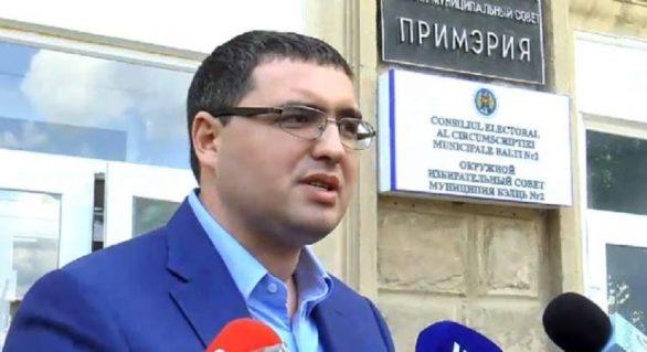 """(VIDEO) Renato Usatîi intenționează să revină în Moldova și să ajungă în viitorul Parlament. """"Vom lua minim 20%"""""""