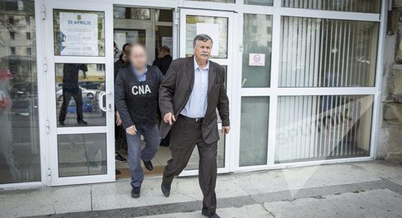 Vicepretorul Preturii Buiucani, condamnat! Vasile Mistreanu a primit o amendă de 60 de mii de lei și nu va putea ocupa funcții publice