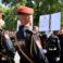 Peste 200 de carabinieri încorporați la începutul lunii iulie au depus Jurământul de credință Patriei
