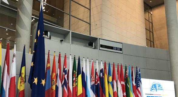 Trei amendamente privind necesitatea retragerii forțelor armate străine de pe teritoriul Republicii Moldova, votate de Adunarea Parlamentară a OSCE