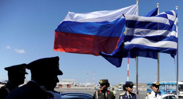 """Ambasadorul rus la Atena acuză Grecia că """"dezamăgește"""" Moscova"""