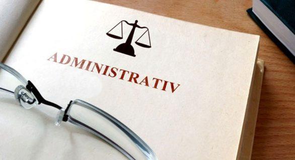 Codul administrativ, votat în lectură finală. Ce prevede noul Cod