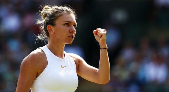 Simona Halep, liderul clasamentului WTA pentru a 39-a săptămână, locul 11 în clasamentul all-time al liderilor WTA