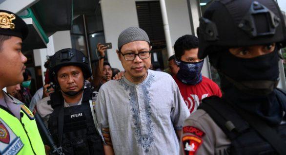 Mișcare extremistă apropiată Statului Islamic, interzisă în Indonezia