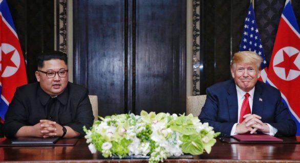 Coreea de Nord denunță SUA pentru criticile privind drepturile omului