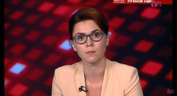 (VIDEO) Natalia Morari către Vlad Plahotniuc: Ați decis să mă pedepsiți și ați ales să loviți un om apropiat mie, foarte apropiat