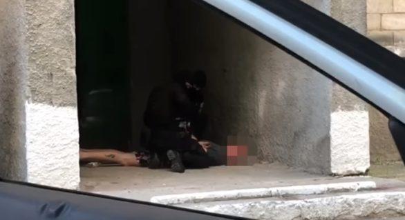 Membrii unui grup infracțional, printre care un rapper, reținuți cu pentru comercializare de droguri de circa 40 mii lei