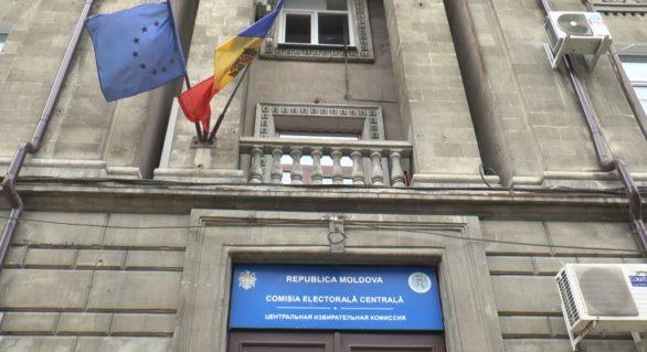 Diaspora a solicitat în fața CEC asigurarea dreptului alegătorilor de peste hotare