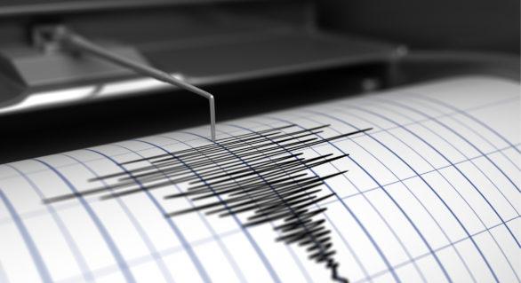Două cutremure succesive în zona Vrancea. Patru mișcări seismice în ultimele 24 de ore