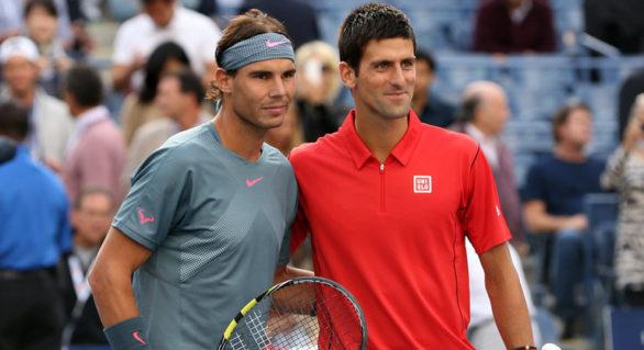Nadal și Djokovic au trecut fără probleme prima rundă a turneului din Wimbledon. Albot îl întâlnește azi pe nr. 71 mondial