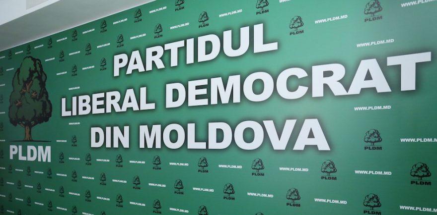 """PLDM condamnă modul """"cinic și obraznic"""" în care Partidul Șor utilizează bătrânii în acțiuni politice"""