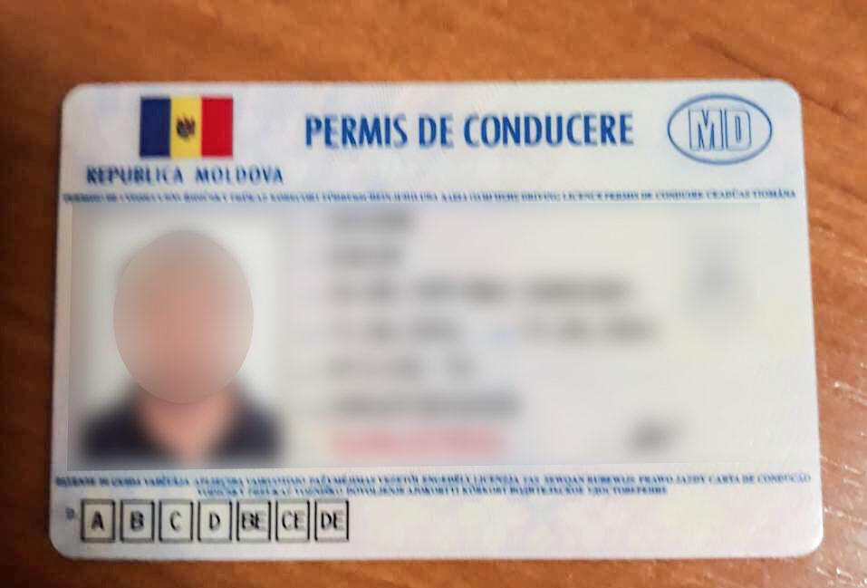 Încă două permise de conducere falsificate, identificate la controlul de frontieră. Șoferii au făcut cale întoarsă