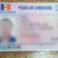 Un moldovean intenționa să-și aducă un automobil din Germania în baza unui permis de conducere falsificat