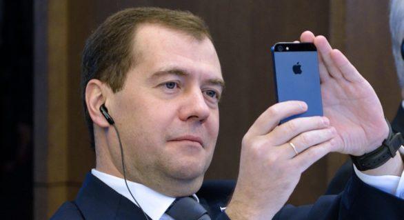 Rusia impune taxe vamale de 25-40 la sută pentru unele produse importate din Statele Unite