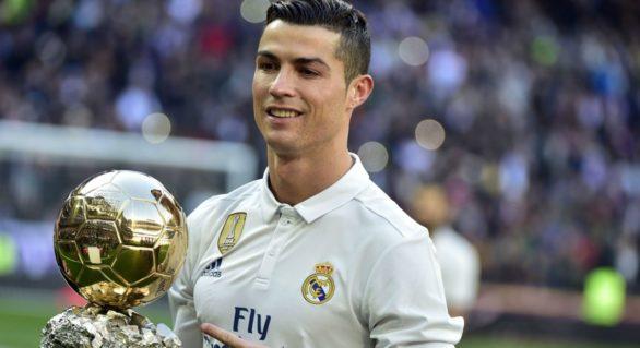 Cristiano Ronaldo, cel mai valoros transfer din istoria clubului Real Madrid