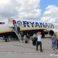 Ryanair a anulat 30 dintre cele 290 de zboruri ale sale din Irlanda. O pătrime din piloții companiei au intrat în grevă