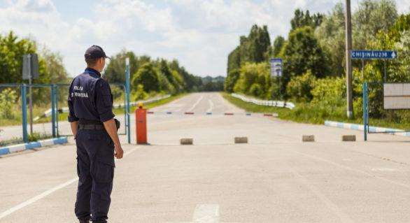 Ilegalități depistate în Sectorul Poliției de Frontieră Otaci, în ultimele 24 de ore