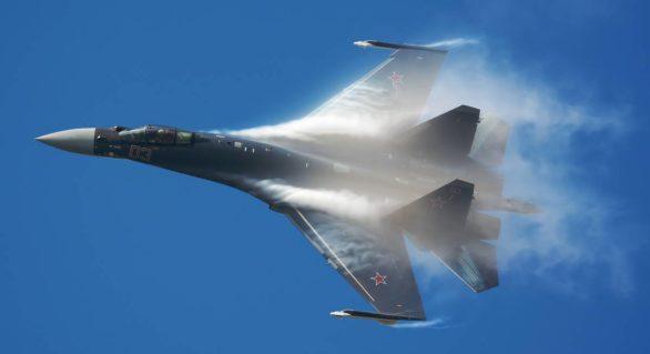 Noi tensiuni între Moscova și Tokyo după ce Rusia a desfășurat bombardiere Su-35S în Kurile
