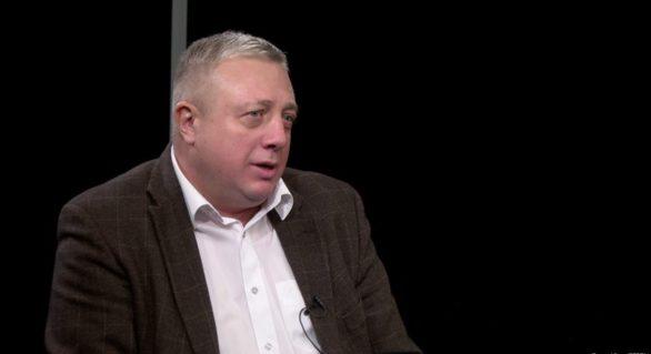 Alexei Tulbure: Guvernarea a trecut peste toate liniile roșii în subminarea democrației