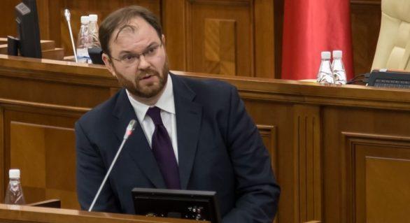 Sergiu Cioclea: Suspendarea asistenței macrofinanciare nu va genera un efect major pe piața valutară