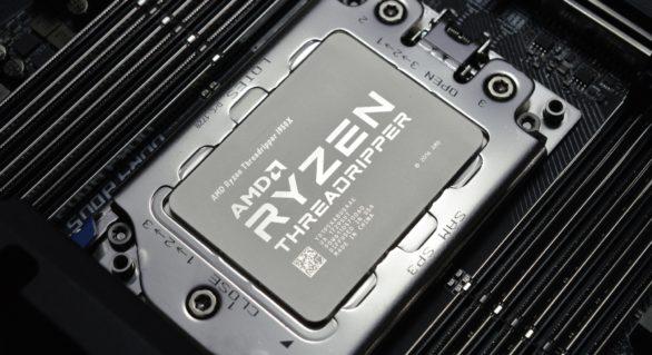 AMD a anunțat precomanda celui mai puternic procesor din lume, Ryzen Threadripper