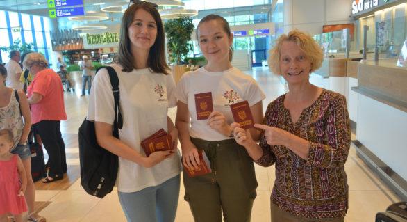 """Moldovenii veniți de peste hotare sunt invitați să fie """"turiști la ei acasă"""""""
