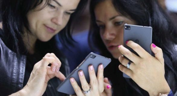 Huawei a depășit Apple și a devenit al doilea cel mai mare producător de smartphone-uri din lume. Cine ocupă primul loc