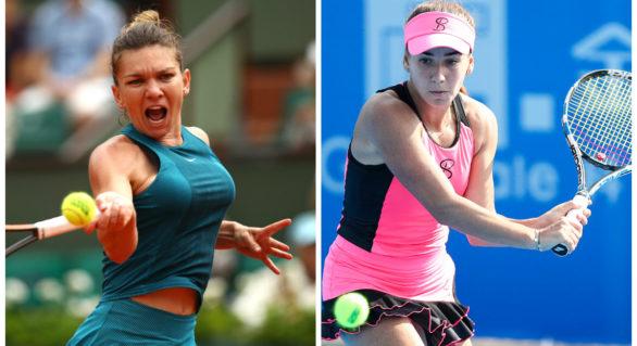 Simona Halep, 40 de săptămâni în fotoliul de lider al clasamentului WTA; Mihaela Buzărnescu – locul 20
