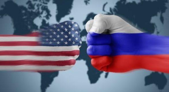 Rusia promite un răspuns pe măsură noilor sancțiuni ale SUA pe care le consideră ilegale