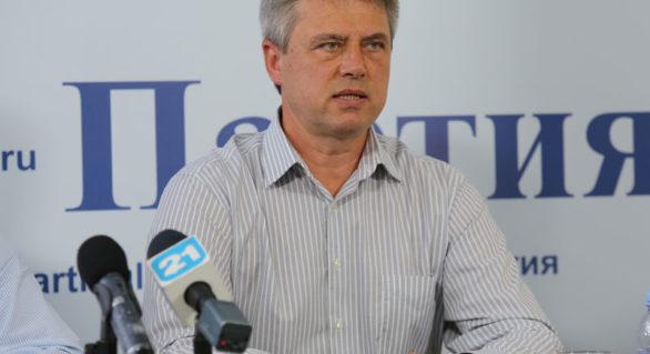 """Dumitru Ciubașenco: """"Nu intenționez să particip la protestul din 26 august"""". Cum își argumentează poziția"""