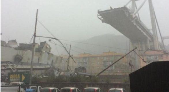MAEIE: Una dintre victimele prăbușirii podului rutier din Genova este un cetățean al Republicii Moldova cu dublă cetățenie