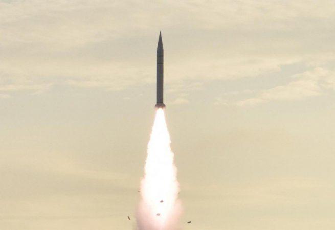(INFOGRAFIC) Chinezii au testat un model nou de armă hipersonică. Avionul Cer Înstelat-2 zboară pe propria sa undă de șoc