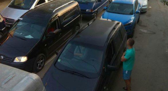 Trafic îngreunat la ieșirea din țară în drumul spre mare! Circa o sută de automobile fac coadă la Palanca-Maiaki-Udobnoe