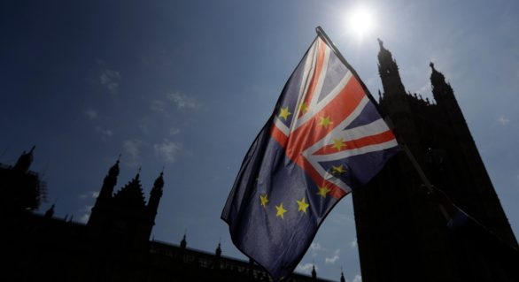 Jumătate dintre britanici consideră necesar un nou referendum, dacă negocierile privind Brexit nu se vor încheia cu un acord cu UE