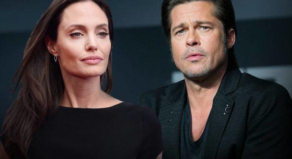Angelina Jolie cere instanței ca divorțul ei de Brad Pitt să fie finalizat până la sfârșitul anului 2018