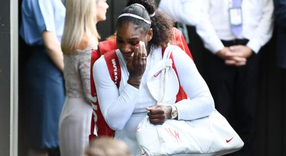 Serena Williams a suferit una dintre cele mai dure înfrângeri din carieră, în primul tur de la San Jose