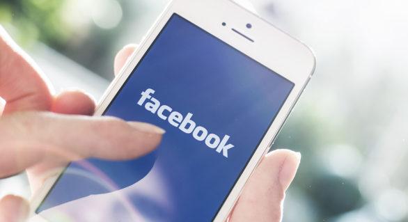 Traficul pe Facebook a scăzut cu 50% în doar doi ani