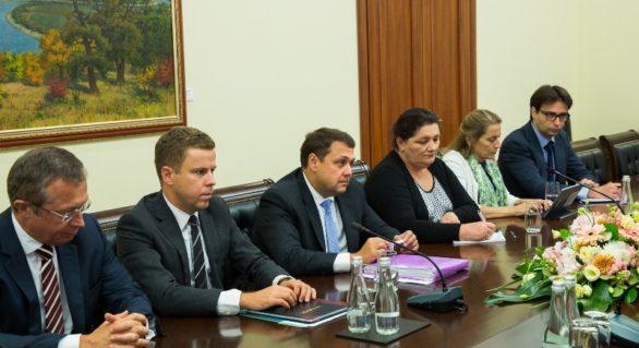 Echipa Fondului Monetar Internațional și-a încheiat vizita de evaluare în Moldova. Ce recomandări au înaintat guvernării