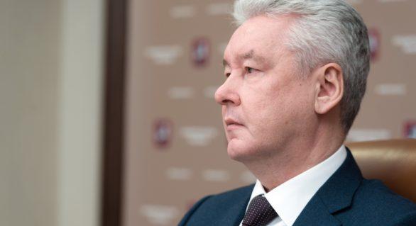 Primarul Moscovei, Serghei Sobianin, reales în funcție cu voturile a peste 70% din alegătorii prezenți la vot