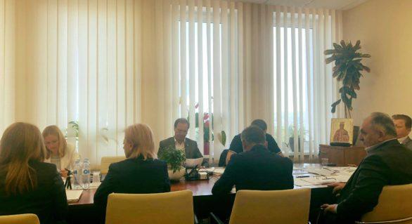 PLDM a propus adoptarea de Parlament a unei Legi Magnițki. PCRM și PSRM nu susțin inițiativa