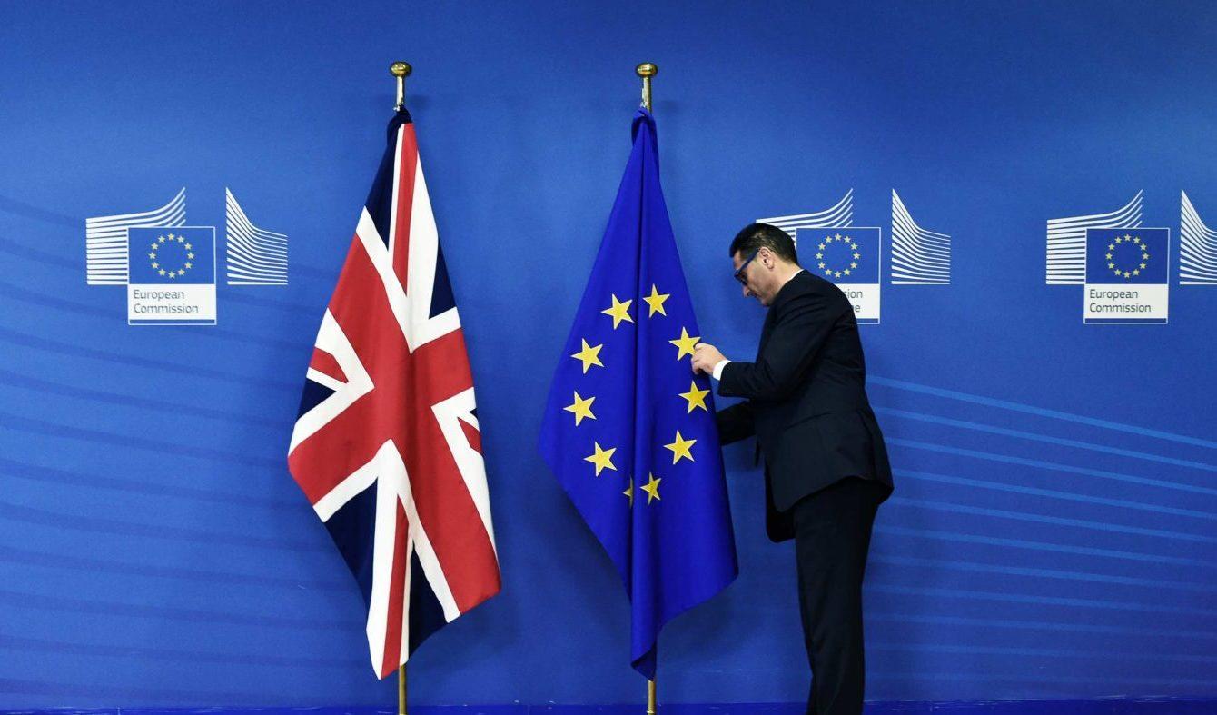 Oficial britanic: Marea Britanie a parcurs peste 85% din calea spre un acord cu UE