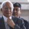 Fostul premier malaezian Najib Razak, arestat pentru însușirea a 628 de milioane de dolari din fondul de stat