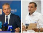 """(VIDEO) Năstase, gata """"să se bată"""" cu Plahotniuc """"oriunde"""", dar îl invită la Telenești, nu merge la Nisporeni"""
