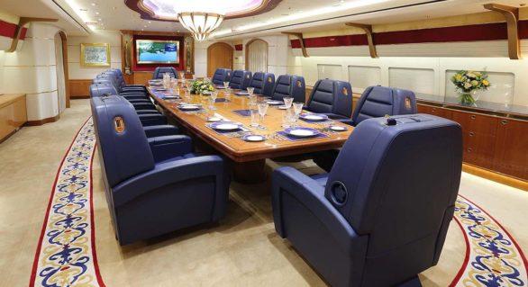 Președintele turc, Recep Tayyip Erdogan, a primit în dar cel mai mare și mai costisitor avion din lume