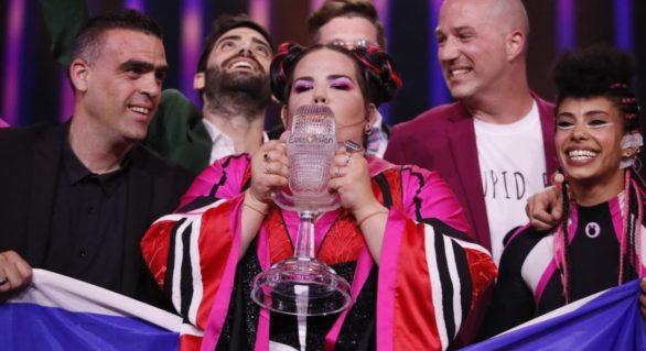 Peste 100 de artiști cer boicotarea Eurovision 2019. Care este motivul
